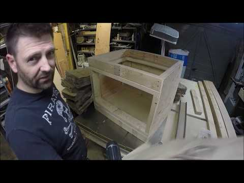How To Build A Insulated Dog House | THE HANDYMAN |