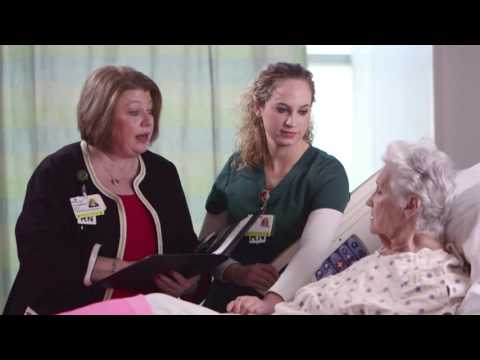 CHH Nursing Leadership