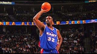 NBA Free Throw Trolling