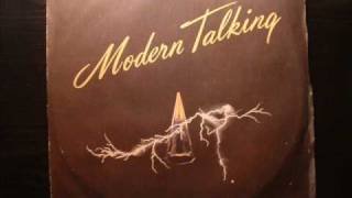 Modern Talking - Lonely Tears In Chinatown (1986)