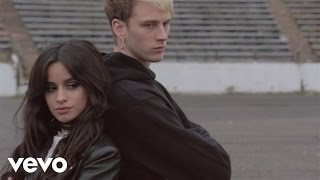 Machine Gun Kelly, Camila Cabello - Bad Things (Behind The Scenes)
