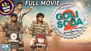 GOLI SODA 2 (2019) New Released Full Hindi Dubbed Movie | New Movies 2018 | South Movie 2018