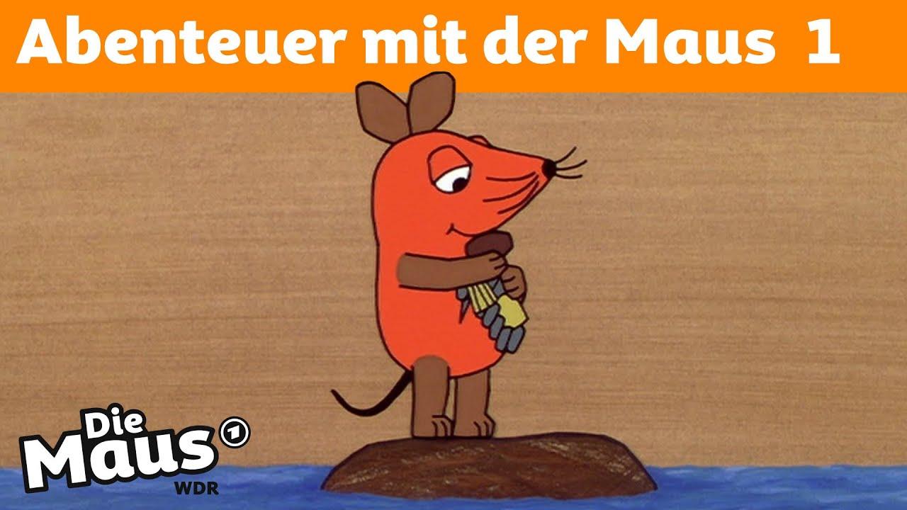 MausSpots (Folge 01)   DieMaus   WDR