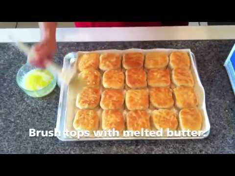 Bridgford® Foodservice – Old South® Buttermilk Biscuits