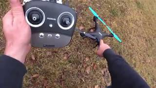 promark gps shadow drone camera upgrade