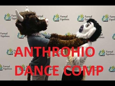 BetaMonkey and Sir Loin Encore Dance AnthrOhio 2018