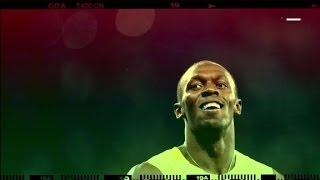 2016 Olympics: Bolt and Rio