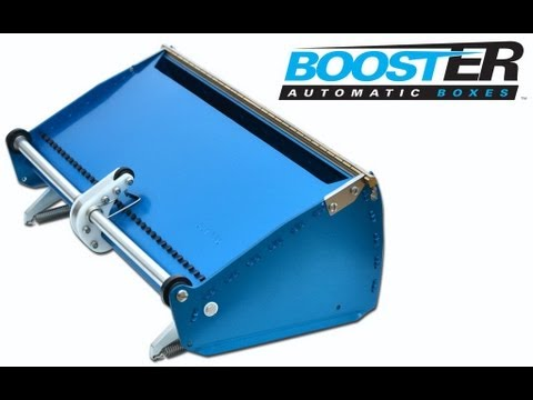 Booster Automatic Boxes