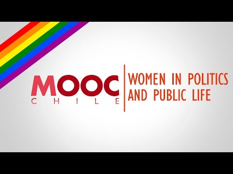 Gender Equality & Sexual Diversity | Lesson 19: Women in Politics and Public Life