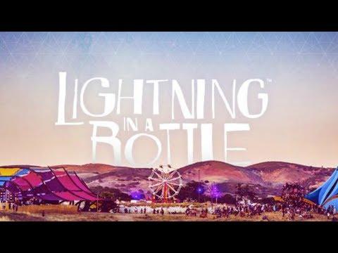 Lightning in a Bottle 2017 ⚡️🍾❤️ | FESTIVAL VLOG #17