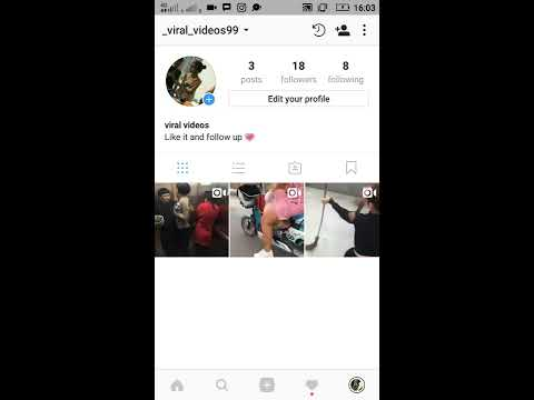 How to increase video views on Instagram //2018 latest //