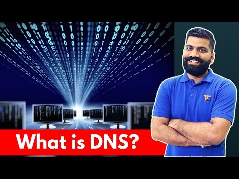 What is DNS? Domain Name System? The Directory of Internet