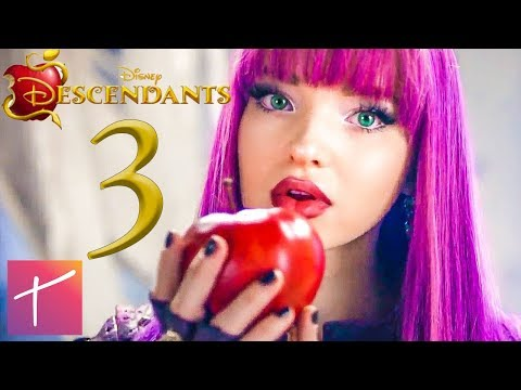 EVERYTHING We Know About Descendants 3 So Far