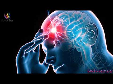 Instant Migraine Headache Pain Relief - Delta Binaural Beats Sound Therapy - Sleep Hypnosis #GV211