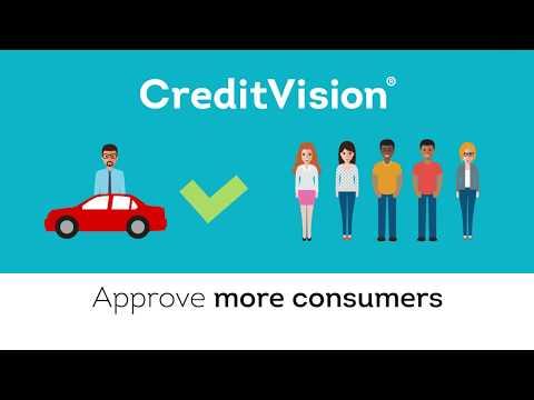 CreditVision for Auto