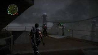 Just Cause 2 - Funny Death Cry