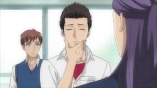 (Eng Sub) Yaoi/Funny Moment- Fudanshi Koukou Seikatsu (Ep 3)