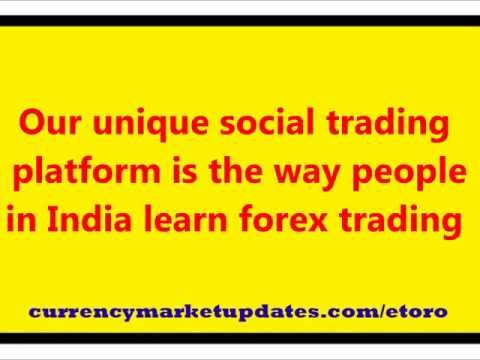 Learn Forex Trading, India | Forex Trading For Beginners