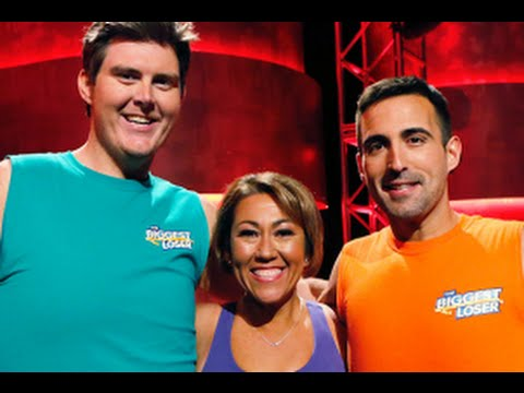 The Biggest Loser Season 16 Episode 19 After Show & Review | AfterBuzz TV