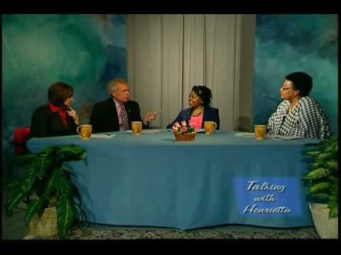 Talking with Henrietta: Parental Involvement in Education