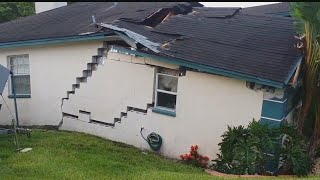 How common are sinkholes in Southwest Florida?
