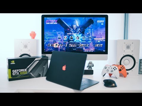 CAN YOU BUILD A MAC GAMING RIG???
