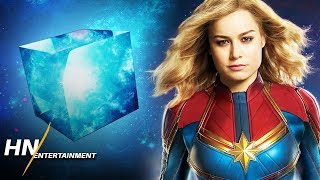 The Tesseract's Role in Captain Marvel Theory Explained