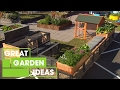 Create The Ultimate Family Garden   Gardening   Great Home Ideas