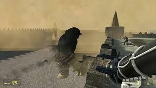 Gmod 3 Vindictus Castle Defense