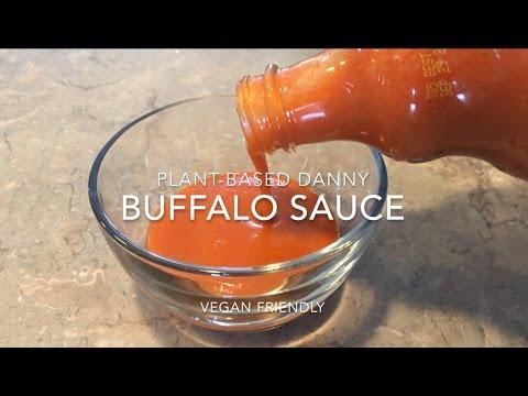 How to Make Buffalo Sauce! Vegan Friendly!