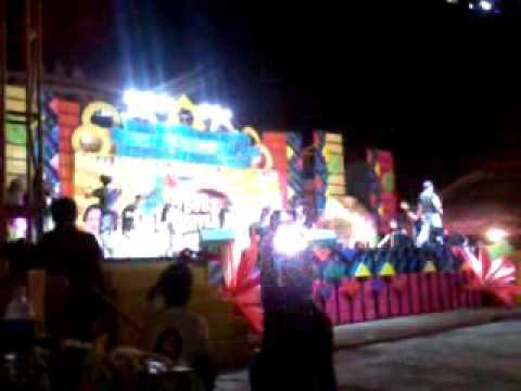 Bagoong Festival 2015