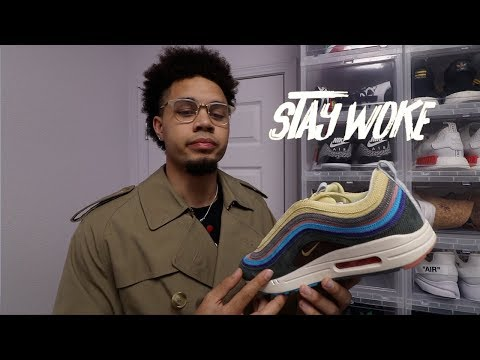 6297b01136 How to Spot Fake Sean Wotherspoon Air Max 1/97! - Vidly.xyz