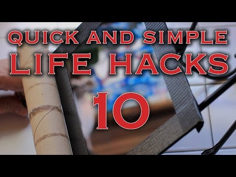 10 Life Hacks that you need to know