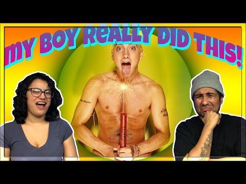 Xxx Mp4 This Is Still Better Than Mumble Rap Eminem Fack Lyrics Funny Friday 4 3gp Sex