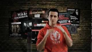 Download H.O.S.T - Beshikden Mezara Video