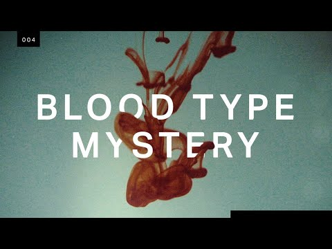 Blood types are a 20-million-year mystery