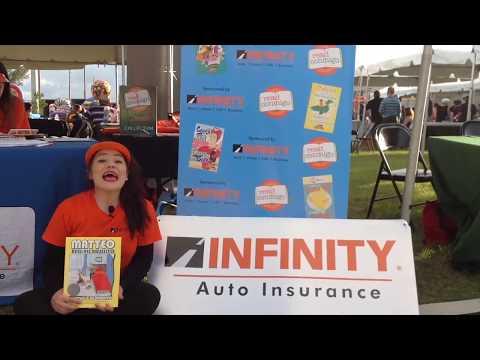 Read Conmigo Medley Event | Infinity Insurance