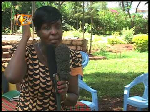 Stakeholders camp in Embu after 6 girls are circumcised
