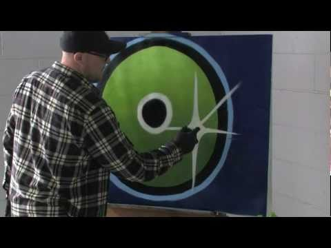 Montana Spray Paint Tips and Techniques