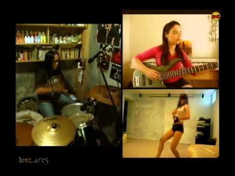 YUGYUGAN NA Bass & Drums