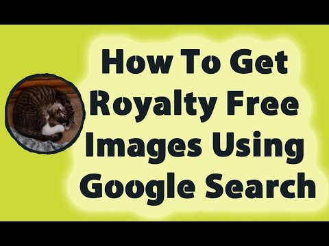 How To Get Royalty Free Images Using Google Search