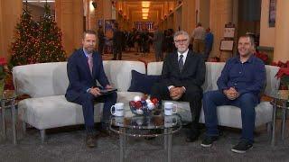 Jack Morris and Rhett Bollinger discuss Twins