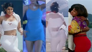 Twinkle Khanna Hot Compilation Part 4   Julmi   International Khiladi   hotvidz🔥🔥🔥