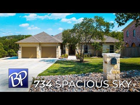 For Sale: 734 Spacious Sky, San Antonio, Texas 78260