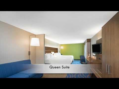 FFTKY Holiday Inn Express & Suites Frankfort