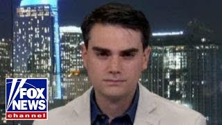 Ben Shapiro reacts to FBI text messages involving Obama