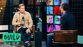 Download Billy Magnussen Talks Netflix's ″Maniac″ Video