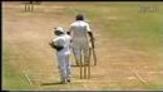Duleep Mendis 74 Vs Australia, Kandy, 1983