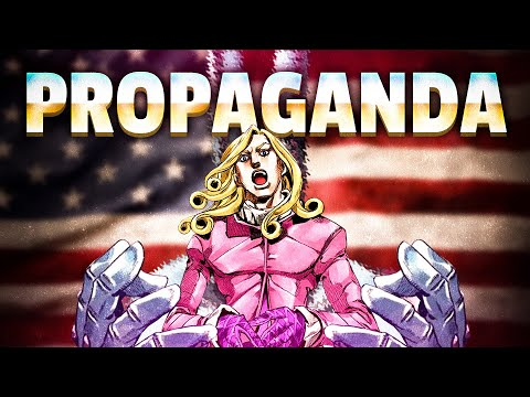 The Convincing Villainy of Funny Valentine