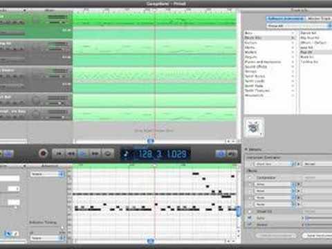 Windows Pinball - GarageBand Re-mastering